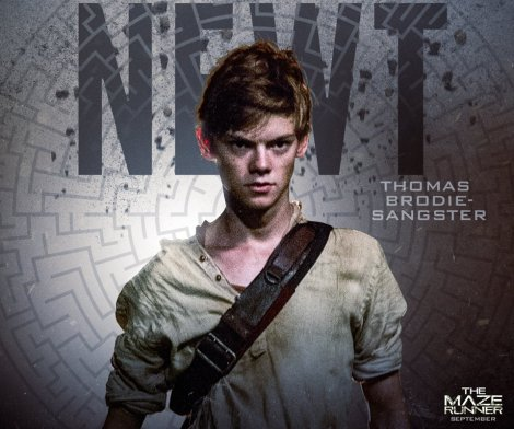 Movie Review: The Maze...